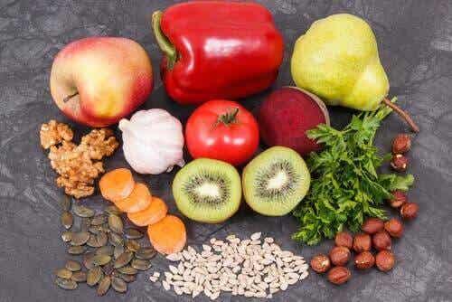 Älä syö näitä ruokia, jos sinulla on korkea virtsahappopitoisuus