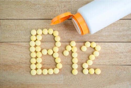 B-ryhmän vitamiinit: ominaisuudet, hyödyt ja tehtävät