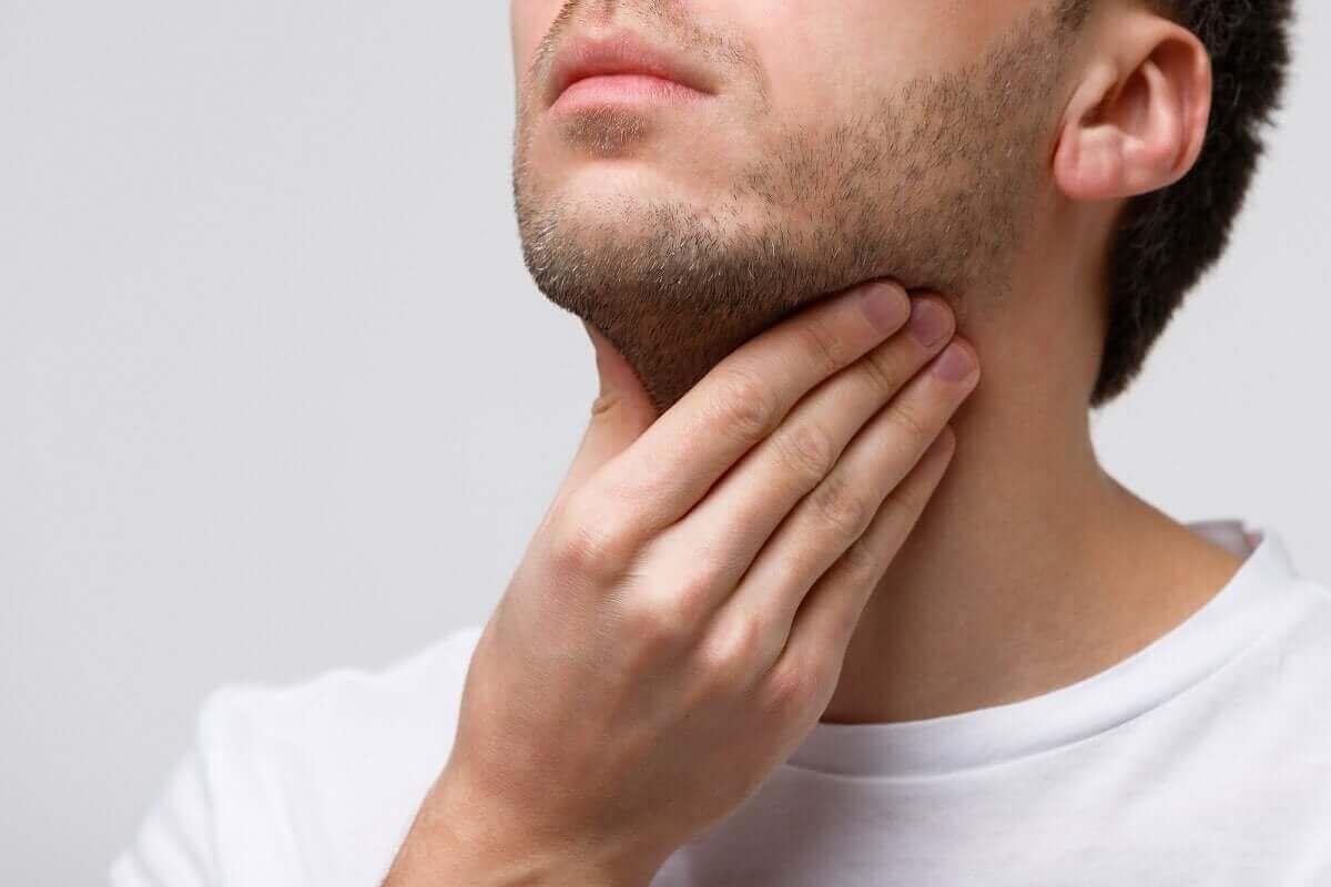 Yleisimmät äänihuulten sairaudet.