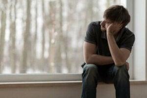 Eksistentiaalinen masennus: kun elämältä menee tarkoitus