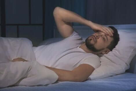 Stressistä johtuva unettomuus on yleistä