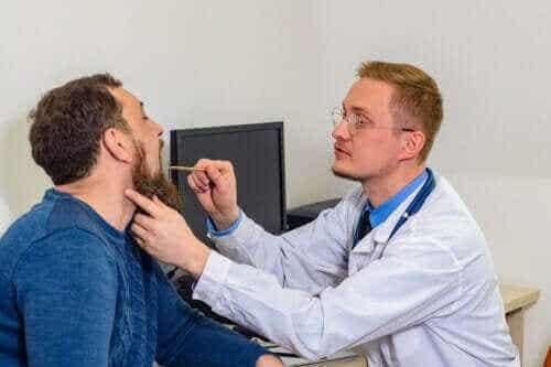 Tavallisimmat äänihuulten sairaudet