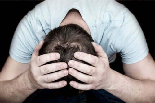 Hermoromahdus voi syntyä pitkittyneestä ja voimakkaasta stressistä