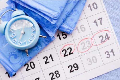 Onko mahdollista tulla raskaaksi vaikka kuukautiset puuttuisivat?