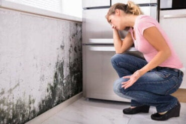 Voiko home kodissa aiheuttaa terveysongelmia?