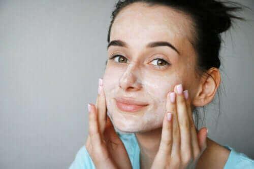 Ovatko piimänaamiot hyväksi iholle?