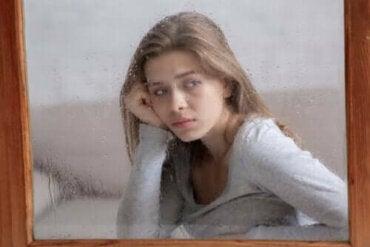 Autofobia, yksinäisyyden pelko