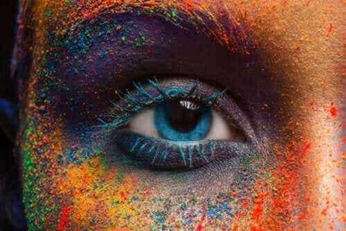 Silmien värin muuttuminen: totuudet ja myytit