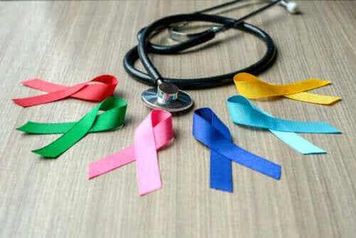 Syöpäsolut: kaikki mitä tarvitsee tietää
