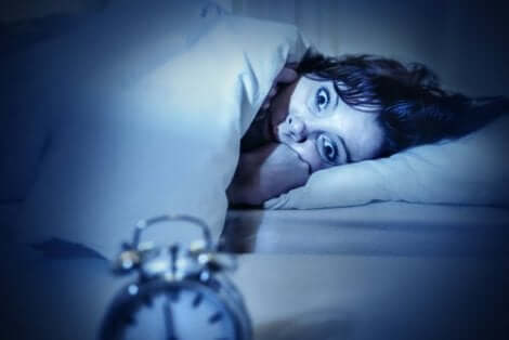 Tutkijat sanovat, että unihalvauksesta voi kärsiä stressin seurauksena