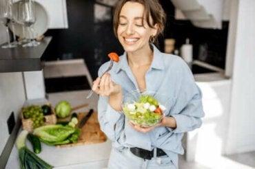 Lisäravinteita, joita vegaanien tulisi syödä
