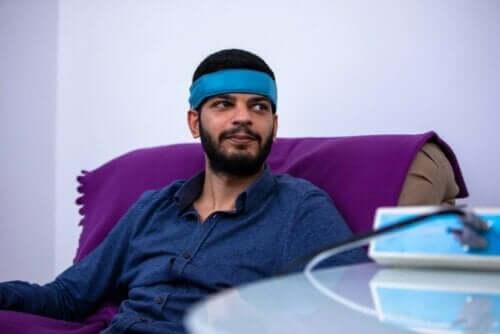 Biopalaute antaa tietoa aivoaalloista stressin aikana