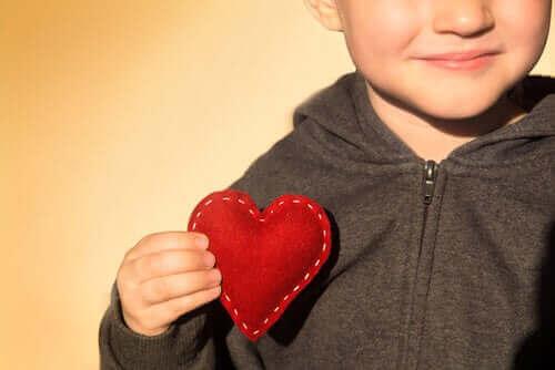 Keinoja edistää lasten itsetuntoa