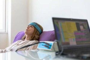 Biopalaute: rentoutustekniikka stressin torjuntaan