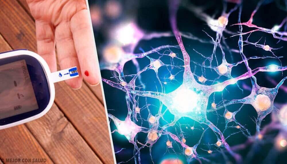 Eteerisiä öljyjä diabeetikoiden neuropatiaan