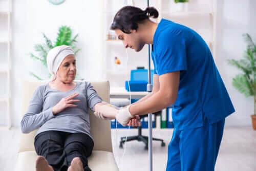 Karsinoidioireyhtymän syyt, oireet ja hoito