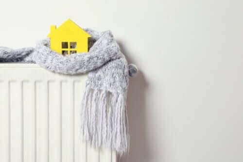 Erilaiset lämmitysjärjestelmät ja niiden hyödyt ja haitat