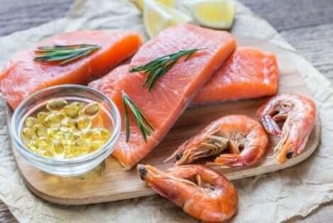 Terveellisellä ruokavaliolla voidaan torjua nivelpsoriaasin aiheuttamaa väsymystä