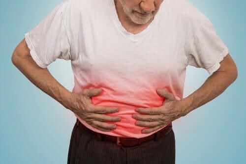 Tietyt ruoka-aineet voivat pahentaa vatsahaavaa, toiset voivat auttaa lievittämään sitä.