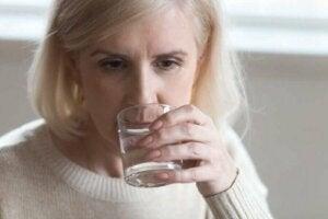 Ruokavalion rooli vaihdevuosioireissa