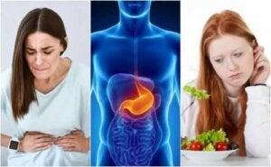 Jos kärsit vatsahaavasta, vältä näitä ruokia