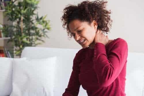 Viisi tapaa lievittää fibromyalgian oireita