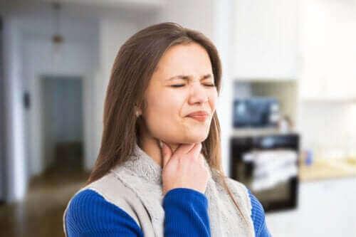 Kitakielekkeen tulehdus: kaikki mitä tulee tietää