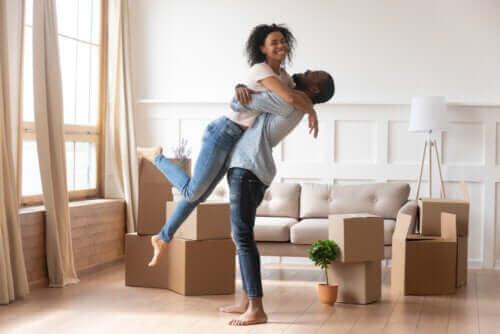 8 tapaa rakastua kumppaniin uudelleen