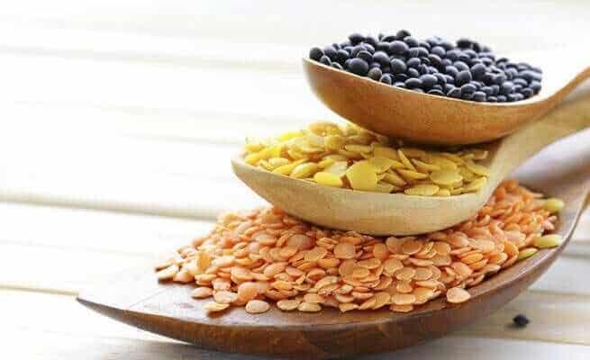 4 kaloripitoista vegaaniruokaa painon nostamiseksi