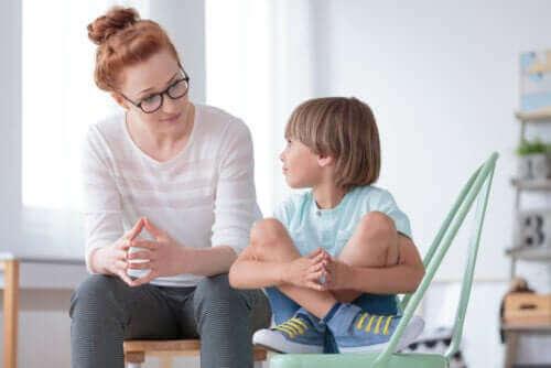 Tavat, jotka sinun tulisi opettaa lapsellesi