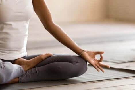 Ennen aloittamista on hyvä tietää muutamia vinkkejä onnistuneeseen meditointiin