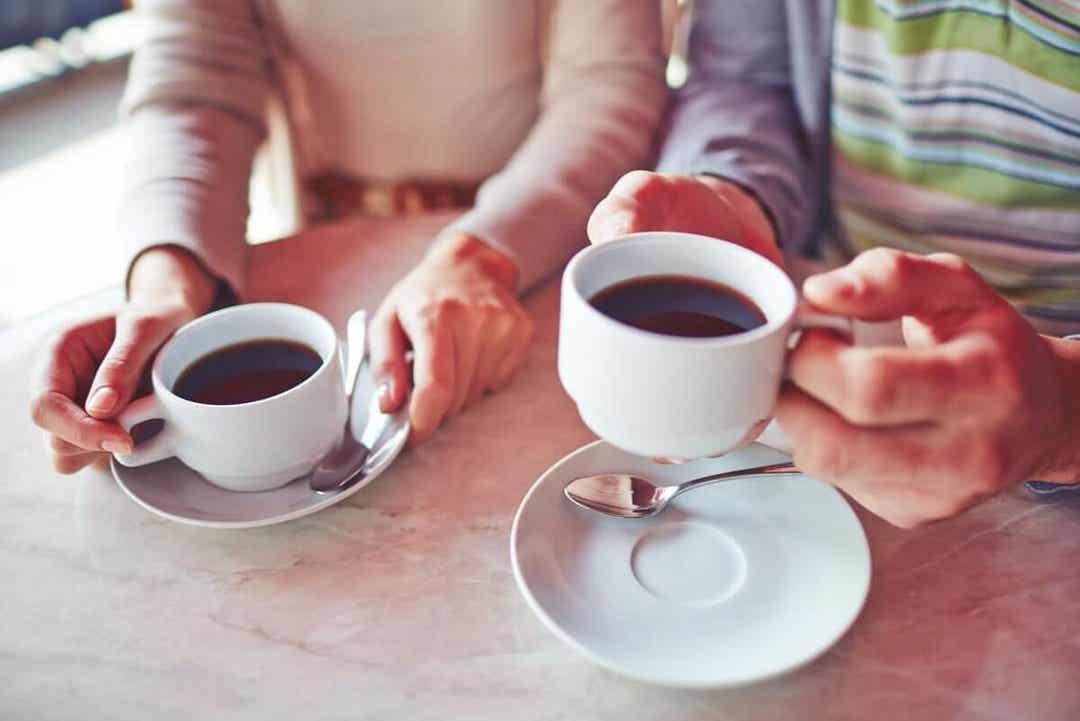 Millainen yhdistelmä on kahvi ja sitruuna?