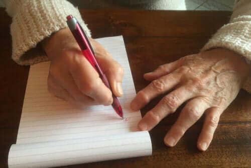 Kirjoittajan kovettuma - mikä se on ja miten sitä hoidetaan?