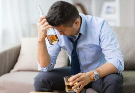 Kun alkoholia juo tyhjään mahaan, sen haittavaikutukset ovat suuremmat