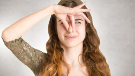 Hajuhallusinaatiot ovat yleisempiä naisilla