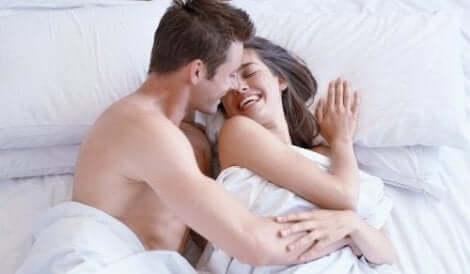 Naisten seksuaaliongelmat voidaan hoitaa seksuaaliterapiassa