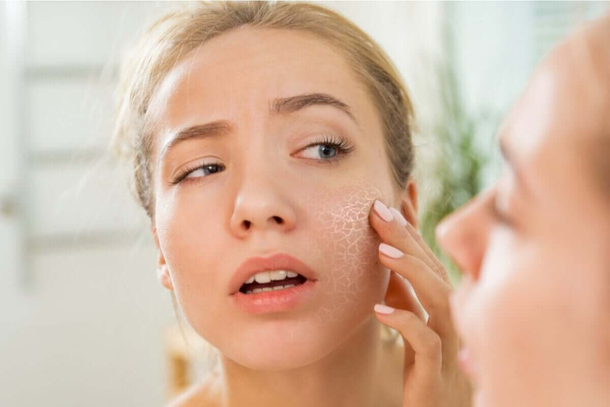 Peptidit ovat hyväksi iholle, sillä ne auttavat tekemään ihosta kimmoisamman ja kiinteämmän.