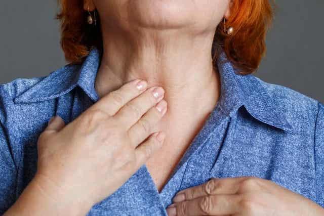 Laryngektomia suoritetaan vain silloin, jos mitään muuta vaihtoehtoa ei enää ole.