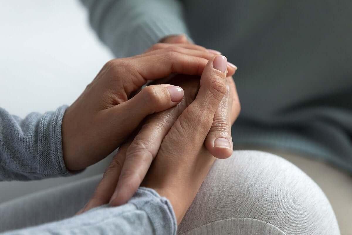 Harvinaisten sairauksien päivä: potilas tarvitsee tukea.