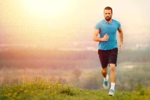 Mistä juoksuriippuvuuden tunnistaa?