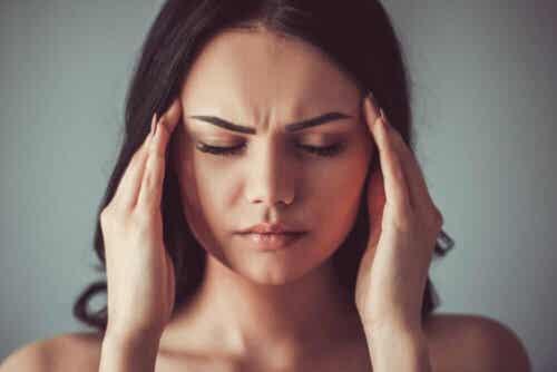 lääkkeet aiheuttavat päänsärkyä