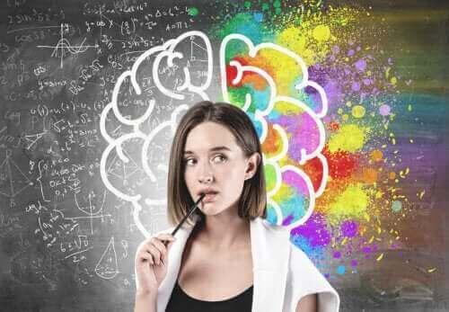 Ero aivojen ja mielen välillä