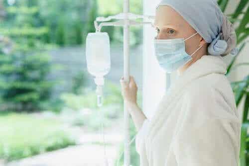 Syövän hormonaalinen hoito on mahdollinen joissakin syöpätapauksissa.