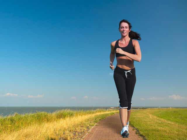Juoksuriippuvuuden tunnistaa siitä, että henkilö ei voi olla tekemättä sitä päivittäin