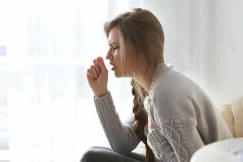 Gefapixant on uusi lääke kroonisen yskän hoitoon.