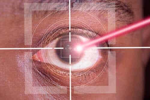 LASIK-laserleikkauksen hyödyt ja haitat