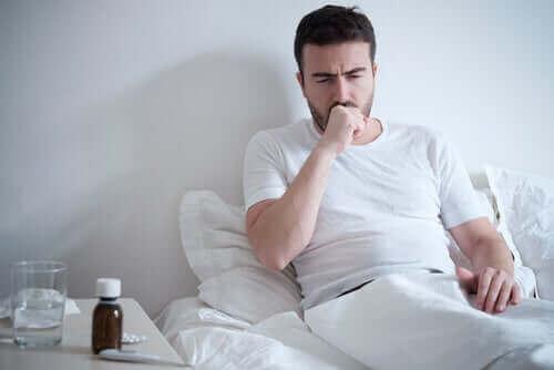 Gefapixant: uusi lääke kroonisen yskän hoitoon