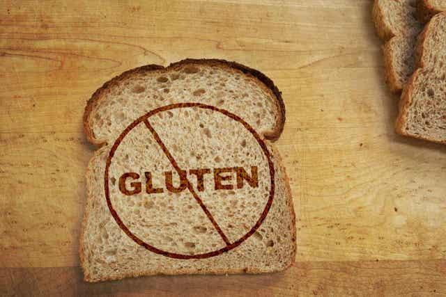 Voivatko lapset noudattaa paleoruokavaliota, jos gluteeni on kielletty?