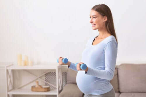 Onko liikunta raskausaikana turvallista?