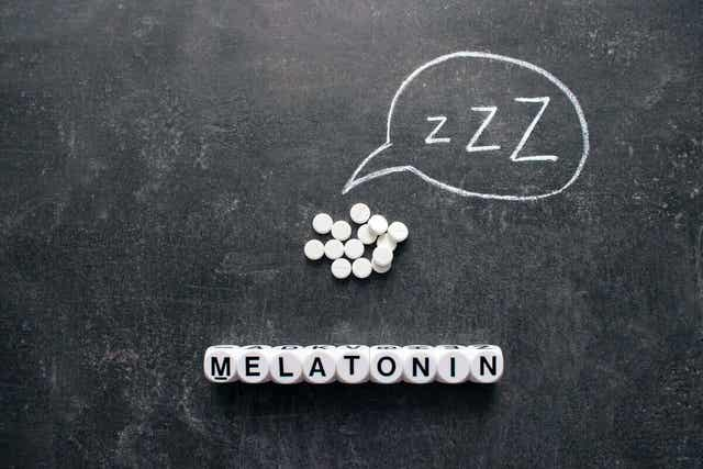Melatoniinilisä auttaa edistämään elimistön termogeenistä aktiivisuutta.